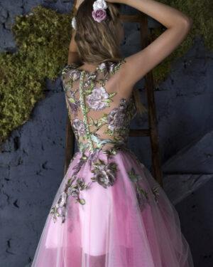 Абитуриентска рокля 70 Hadassa