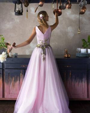 Абитуриентска рокля 73 Hadassa