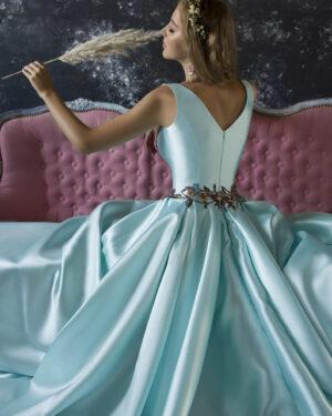 Абитуриентска рокля 63 Hadassa