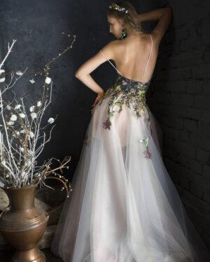 Абитуриентска рокля 72 Hadassa