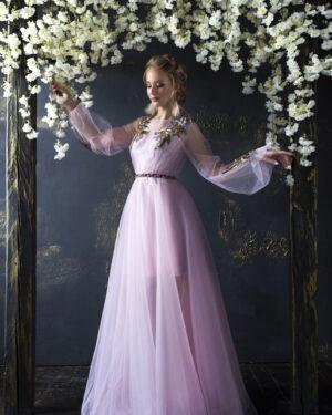 Абитуриентска рокля 50 Hadassa
