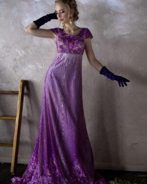 Абитуриентска рокля 55 Hadassa