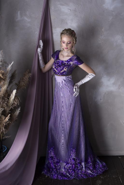 ffecb0fa556 Абитуриентска рокля 57 Hadassa