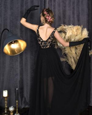 Абитуриентска рокля 60 Hadassa