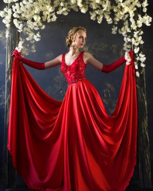 Абитуриентска рокля 59 Hadassa