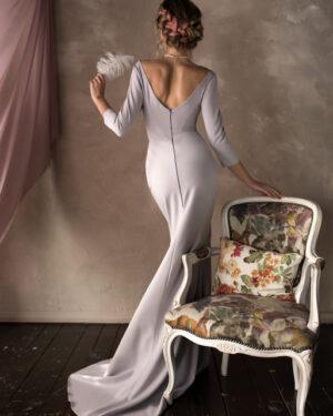 Абитуриентска рокля 65 Hadassa