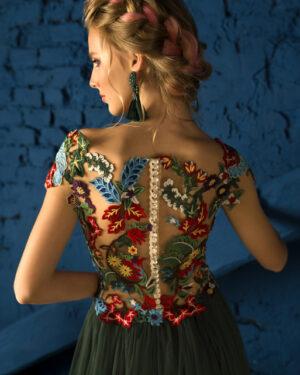 Абитуриентска рокля 67 Hadassa