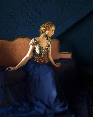 Абитуриентска рокля 66 Hadassa