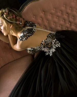 Абитуриентска рокля 69 Hadassa