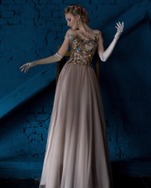 Абитуриентска рокля 68 Hadassa