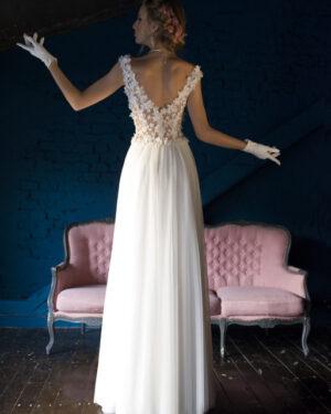 Абитуриентска рокля 61 Hadassa