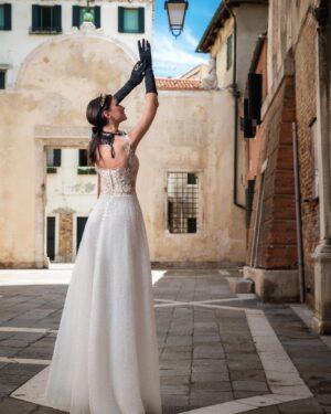 Сватбена рокля Тарагона Hadassa