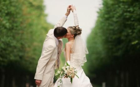 Българска сватба – трета част