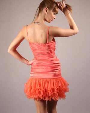 Абитуриентска рокля 3030