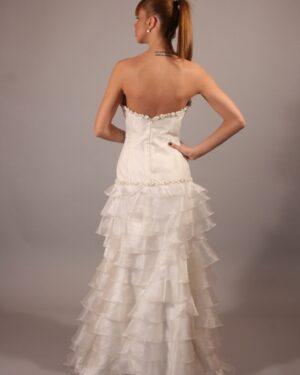 Булчинска рокля SLine 333
