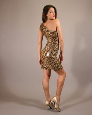 Абитуриентска рокля 1951