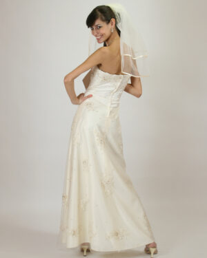 Булчинска рокля 8W6316