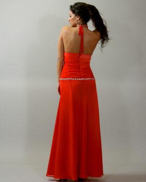 Абитуриентска рокля 21117С