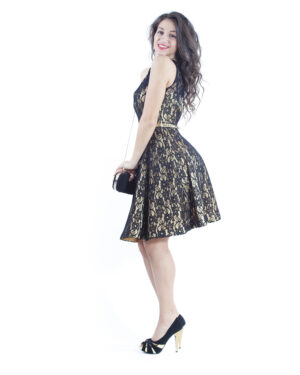 Абитуриентска рокля 1488