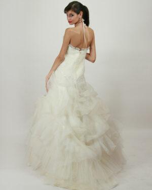 Булчинска рокля СО 27011