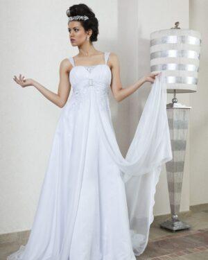Булчинска рокля Касандра2