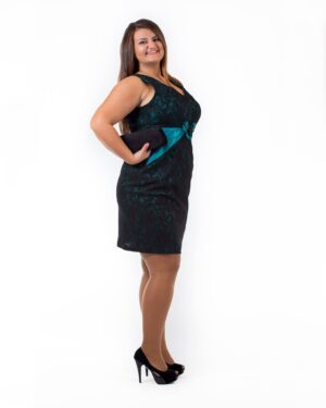 Абитуриентска рокля 1300