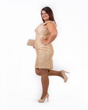Абитуриентска рокля 6166 2