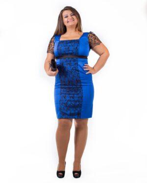 Абитуриентска рокля 1240
