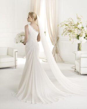Булчинска рокля Francia Pronovias