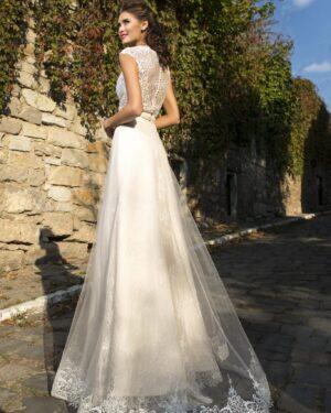 Булчинска рокля Рида Hadassa