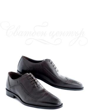 Мъжки обувки F03-107