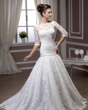 Булчинска рокля Вирджиния Hadassa
