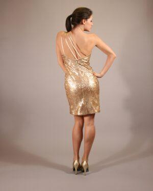 Абитуриентска рокля 2344