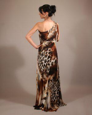 Абитуриентска рокля 2229