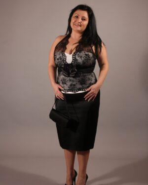 Абитуриентска рокля 3265