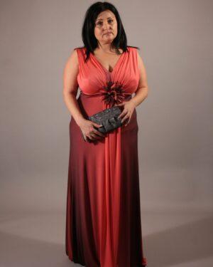 Абитуриентска рокля 1297