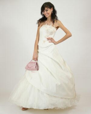 Булчинска рокля Елизабет