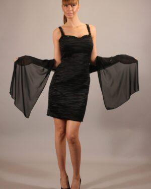 Абитуриентска рокля 4595