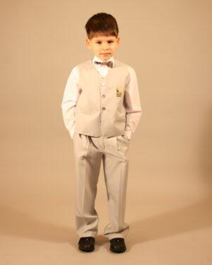 Шаферско костюмче 08