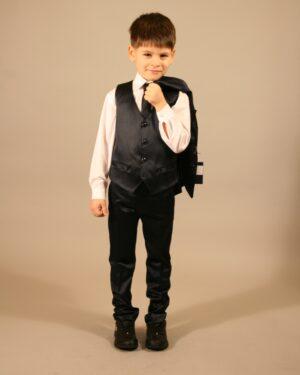 Шаферско костюмче 16