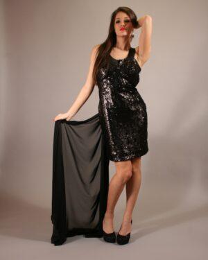 Абитуриентска рокля 2343