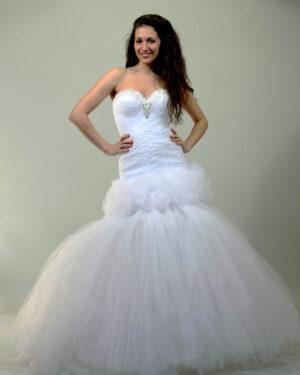 Булчинска рокля SL 8746