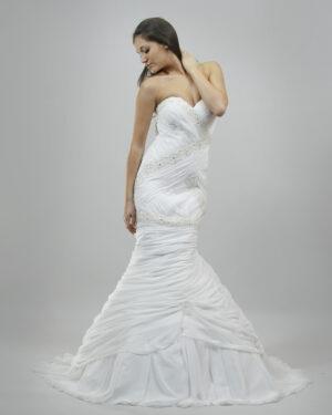 Булчинска рокля SL 018