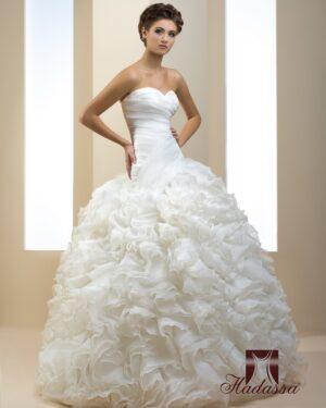 Булчинска рокля Ден Hadassa