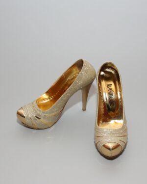 Официални дамски обувки лукс