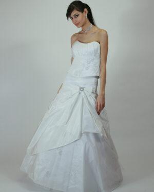Булчинска рокля Карина2