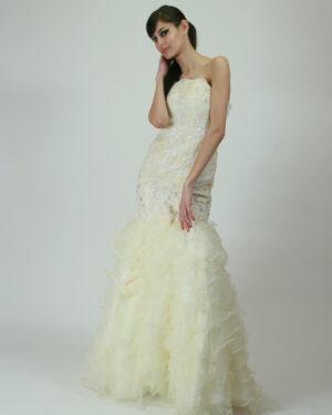 Булчинска рокля 1-10