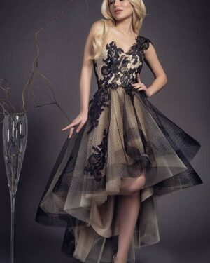 Абитуриентска рокля Gongora Blink