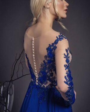 Абитуриентска рокля Spiranthes Blink