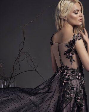 Абитуриентска рокля Acineta Blink